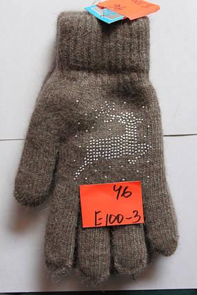 Перчатка женская, фото 2