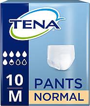 Tena підгузники-трусики для дорослих Pants Normal Medium 10 шт