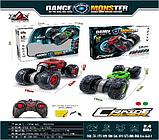 Машина перевертыш на радиоуправлении Dance Monster Car RQ-2028 2 цвета, фото 2