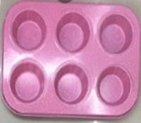 Форма для маффинов Benson BN-1059