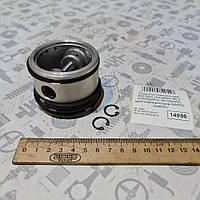 Поршень компрессора БОГДАН (РАЗМЕР 65,0 СТАНДАРТ) (В СБОРЕ) (для компрессоров MAPO) (МО076.300-СТ)
