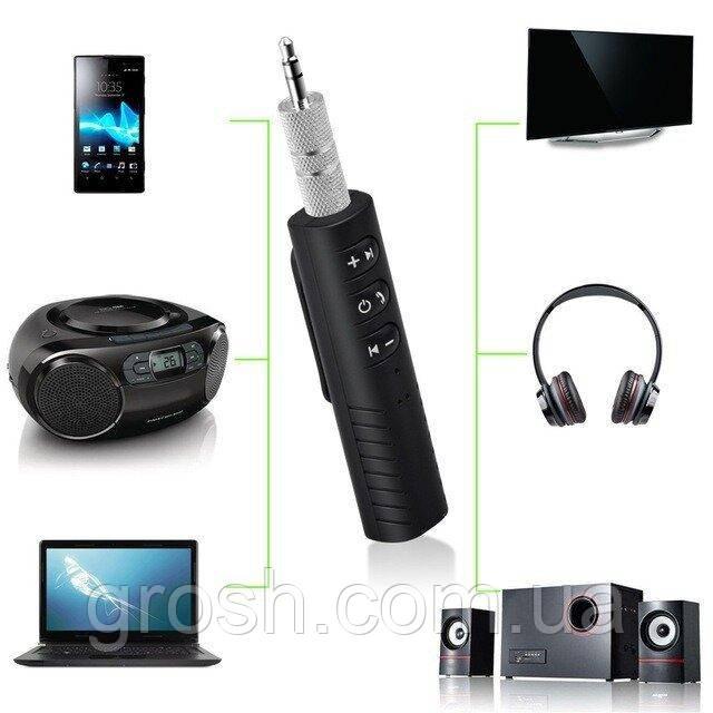 Bluetooth адаптер для передачи звука B09 Audio Receiver