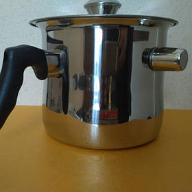 Молочник со свистком Bachmayer BM 1501 2 л.
