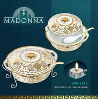 Мармит керамический Bohmann  Madonna MA 11412,2 л, фото 3