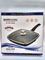 Сковорода гриль Bohmann BH 1002-24 MRB, фото 8