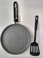 Сковорода-блинная Bohmann BH 1010-26 MRB, фото 5