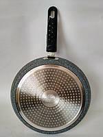 Сковорода-блинная Bohmann BH 1010-26 MRB, фото 7