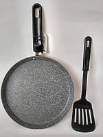 Сковорода-блинная Bohmann BH 1010-24 MRB, фото 6