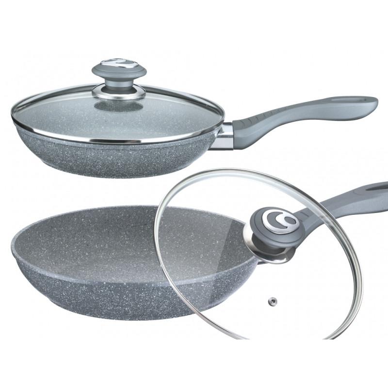 Сковорода PH-15435-32 с гранитным покрытием