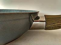 Сковорода из литого алюминия Bohmann BH 1006-24 MRB, фото 6