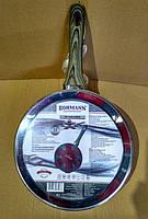 Сковорода из литого алюминия Bohmann BH 1006-24 MRB, фото 10