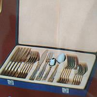 Столовый набор Peterhof Milano BV-4152 24 предмета, фото 3