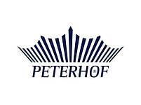 Набор столовых приборов Peterhof PH-22108 A black, фото 7