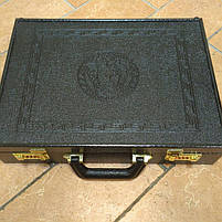 Набор столовых приборов Hoffburg HB 7757 G 72 предмета, фото 6