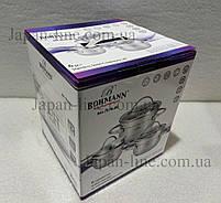 Набор кастрюль Bohmann BH 7011-06, фото 10