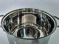 Набор кастрюль Bohmann BH 600-10 10 предметов, фото 4