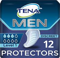 Tena Men урологические прокладки Level1 12 шт