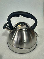 Чайник со свистком Bohmann BH 9906 3 л., фото 3
