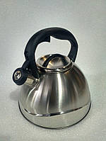 Чайник со свистком Bohmann BH 9906 3 л., фото 5