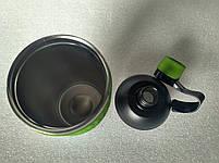 Термокружка Peterhof PH-12437 600 мл green, фото 6