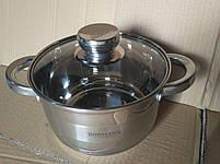 Набор посуды BOHMANN BH 08-475 8 пр., фото 2