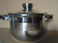 Набор посуды BOHMANN BH 08-475 8 пр., фото 3