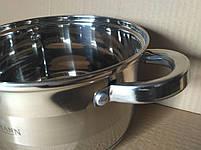 Набор посуды BOHMANN BH 08-475 8 пр., фото 5