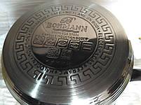 Набор посуды BOHMANN BH 08-475 8 пр., фото 8