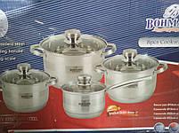 Набор посуды BOHMANN BH 08-475 8 пр., фото 10
