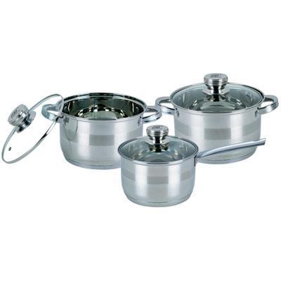 Набор посуды Bohmann BH 06-175 6 пр.