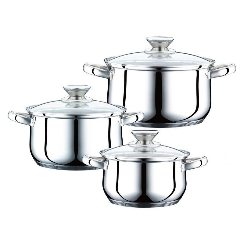 Набор посуду Peterhof PH 15823  6 предметов