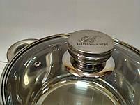 Набор посуды Bohmann BH 1275-10 10 предметов, фото 4