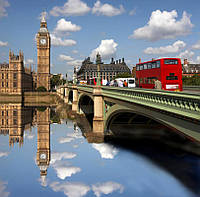 AR031 Лондон