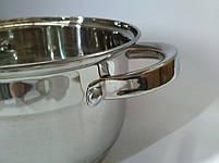 Набор посуды Vissner VS 1250 12 пр, фото 4