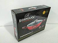 Сотейник Bohmann BH 2628 NS 28 см, фото 9