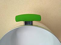 Кастрюля Peterhof PH-15780-28 green 8,1 л., фото 5