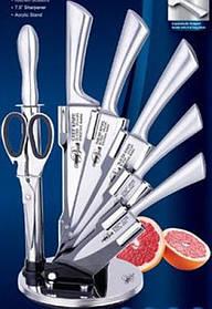 Набор ножей Barton Steel BS 9308  8 предметов