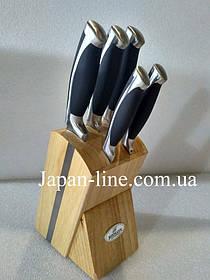 Набор ножей Bohmann BH-5044 6 пр.