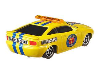 Тачки: Чарли Чекер (Charlie Checker) Disney Pixar Cars от Mattel, фото 3