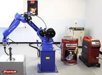 Роботы, роботизированные системы и комплексы MOTOMAN, Fronius.