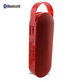 Портативная Bluetooth колонка ML-73U, фото 2