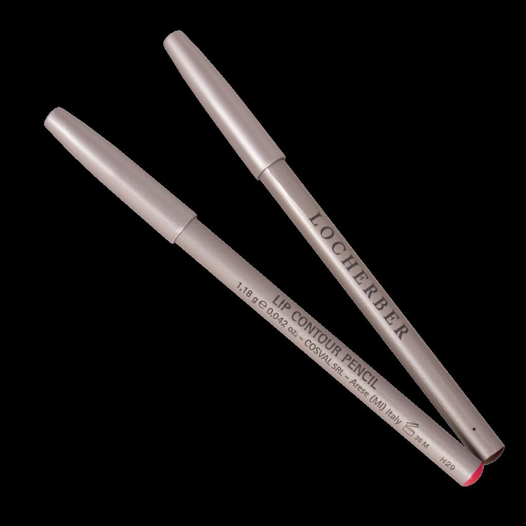 Олівець для губ червоно-коричневий