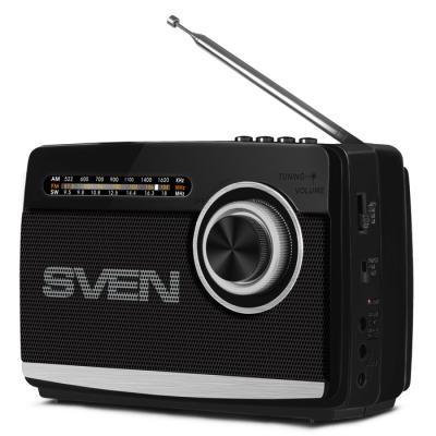 Акустическая система SVEN SRP-535 black