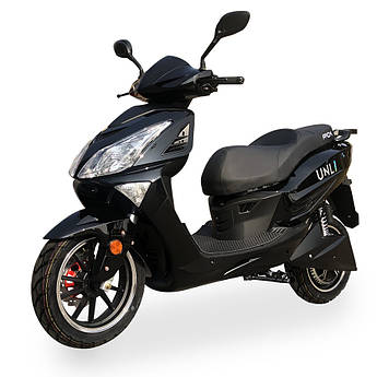 Электрический скутер FADA UNLi Черный
