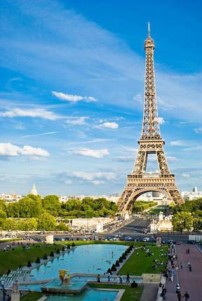 AR037 Эйфелева башня, фото 2