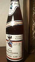 Вино 1974 года Birtan Германия, фото 2