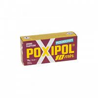 Клей эпоксидный POXIPOL прозрачный 16g/14ml