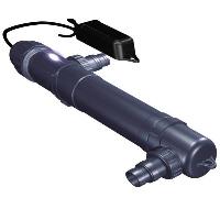 Стерилізатор Resun UV08 18 Вт.