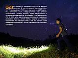 Ліхтар ручний Fenix UC52 2018 Cree XHP70 LED, фото 6