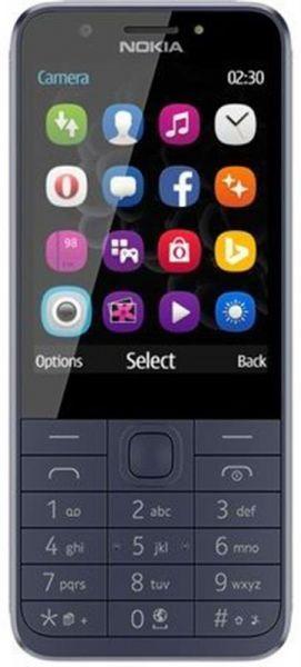 Nokia 230 DualSim (16PCML01A02) Blue